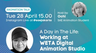 A Day in The Life: Working at WETA Digital Animation Studio