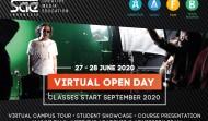 Virtual Open Day SAE dan Tur Kampus