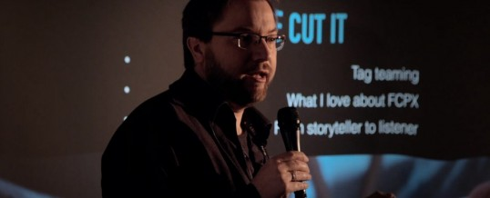 Sven Pape, Editor Film.