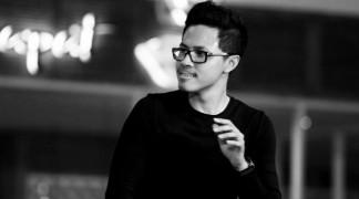 Shandy Eka Permadi: Film Composer dan Music Editor untuk Film KKN di Desa Penari, Danur, Pretty Boys