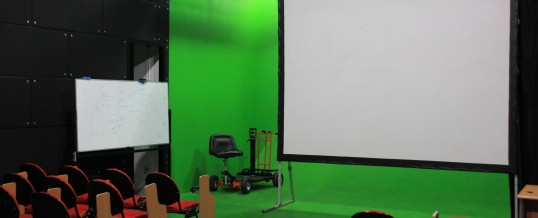 RUANG SOUND STAGE