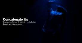 Concatenate Us