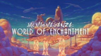 Movievaganza: World of Enchantment