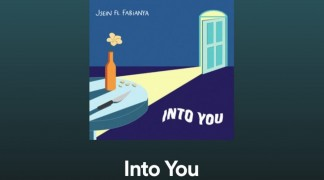 'Into You' – New Single by Jsein Ft Fabianya