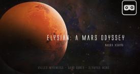 Elysian: A Mars Odyssey