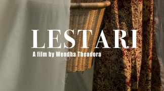 LESTARI (A Final Project by: Wendha Theadora)