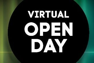 Virtual Open Day 20th February Review