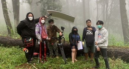 Dari 'Panggilan Alam' .. Lalu Menang Festival Film!