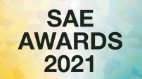 SAE Awards 2021 Competition Has Begun!