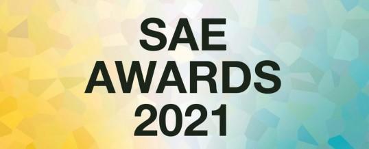 Kompetisi SAE Awards 2021 Telah Dimulai!