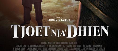 33 Tahun Tjoet Nja' Dhien